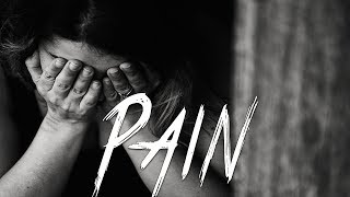 PAIN - Very Sad Emotional Piano Rap Beat | Deep Ambient Rap Instrumental