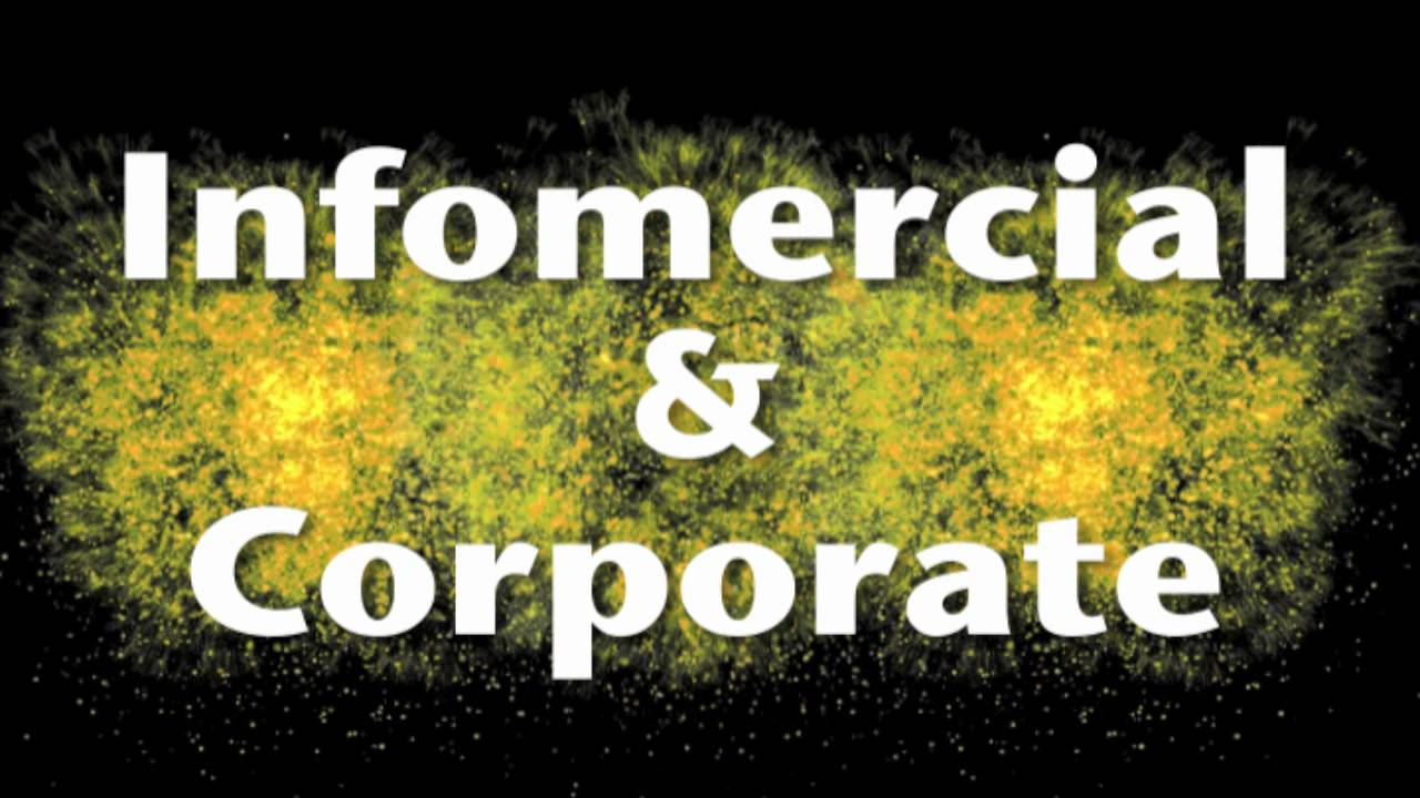 Corporate and Infomercial Background Instrumental Music - Corporate Pack  vol 4