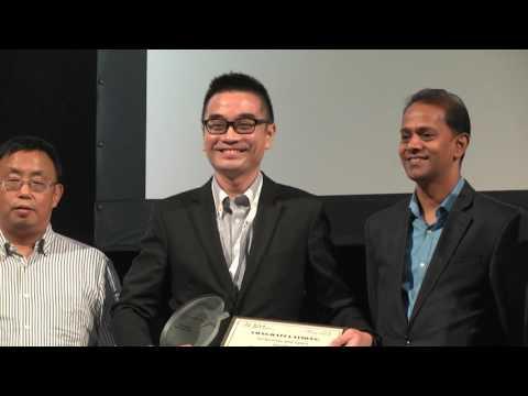 Asian Utility Innovators Awards 2016 - Part 5