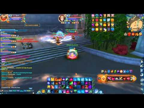 Jade Dynasty Dagos Modo PvP: Cliche vs Rejects WAR!