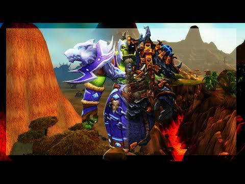 WoW Leveling - Then and Now - A 13 Year Veteran's Perspective.