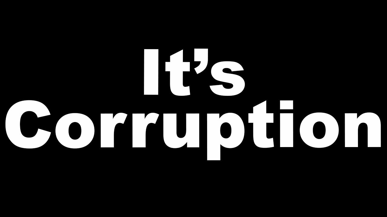 This Great Depression Is About To Get Real! Financial Corruption! Neil McCoy-Ward Warning!