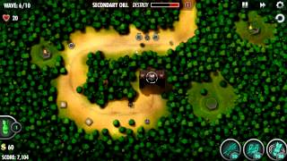 iBomber Defense Pacific (PC version) Steam