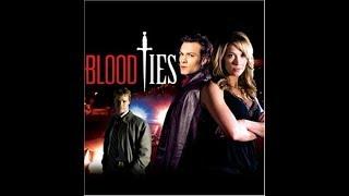 Узы крови. 2 сезон. 7 серия. Замотанный.
