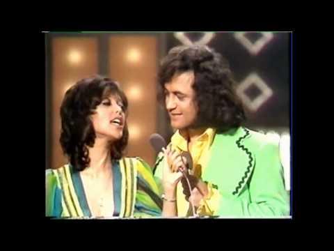 Als het om de liefde gaat - Netherlands 1972 - Eurovision songs with live orchestra