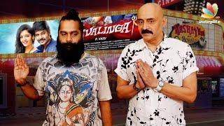 Shivalinga Review | Raghava Lawrence, P Vasu, Ritika Singh | Tamil Movie