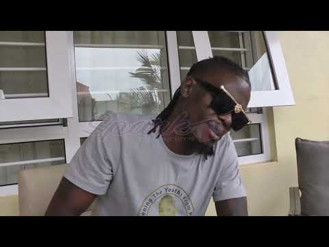 GoodLyfe's Weasel fires Chagga over mismanagement!