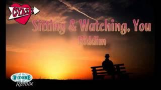V-Tone - Sitting & Watching, You Riddim Remix