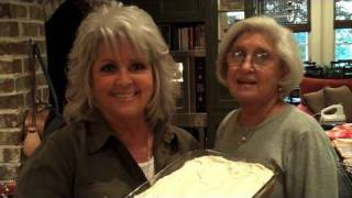 Hey y'all! We have finished making our Holiday Dinner! And what a g...