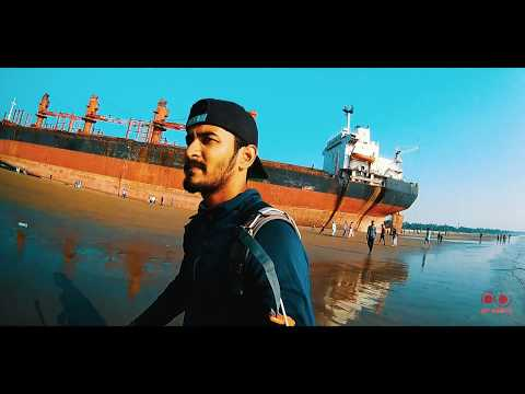Parki Beach | Anowara | Chittagong | Travel vlog