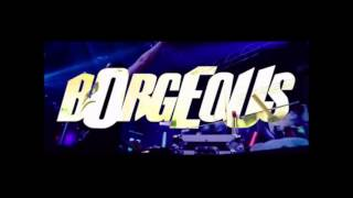 Borgeous - Breathe (Official Music Video)