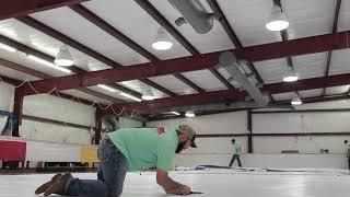 Ohenry Tents Waco Texas