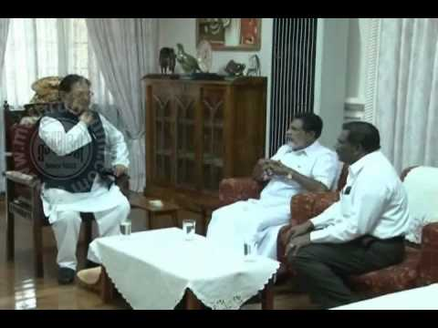 speaker visits governor at rajbhavan