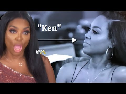 "The Real Housewives of Atlanta Season 12 Episode 15 | Kenya vs ""KEN"" | REVIEW ONLY"