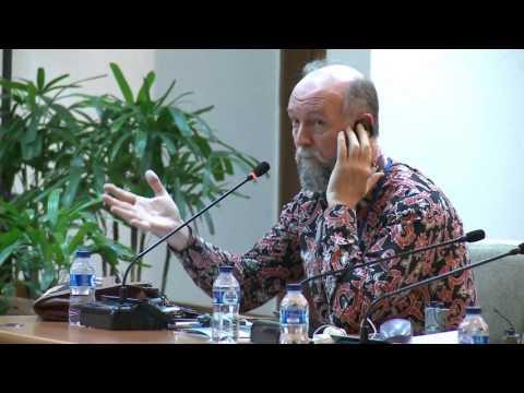 AIPHSS Sustainability Strategy Workshop, Jakarta 16 February 2016 (Part 1)