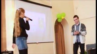 Всероссийский урок чтения в школе №6 Екатеринбурга