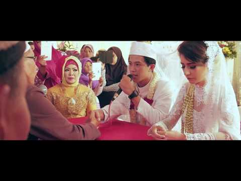 Cinematic Wedding Roby & Casy   XIAOMI YI M1