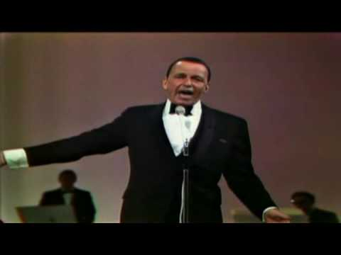 Frank Sinatra - My Kind Of Town 1966