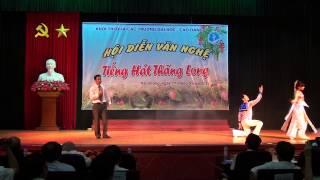 Nơi đảo xa (Đại học Y Hải Phòng) - Tiếng Hát Thăng Long 2013
