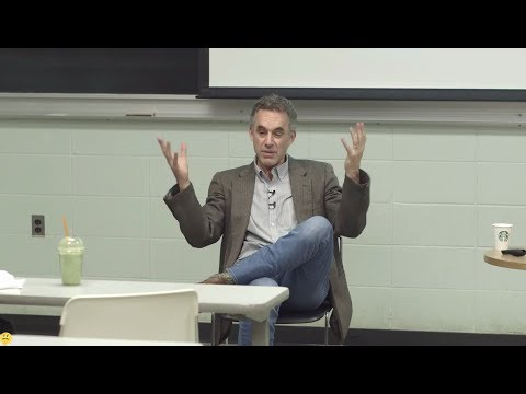 Jordan Peterson - Why Young People Party & Procrastinate