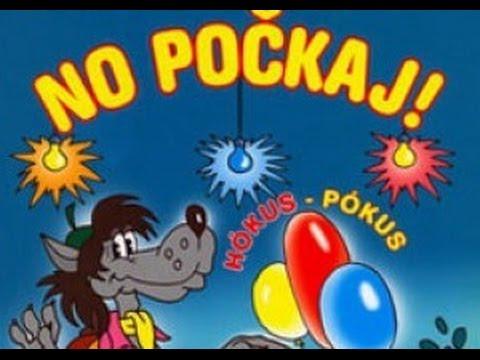 No počkaj, zajac! Vlk a Zajac 11-20 Jen počkej! НУ, ПОГОДИ! Nu, pogodi! (Slovensky DABING!) 2015