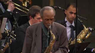 UNT One O'Clock Lab Band: Jimmy Heath - Without You, No Me (1992)