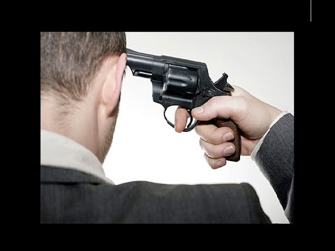 Во время съемок ТВ передачи актер застрелился))))) - Cмотреть видео онлайн с youtube, скачать бесплатно с ютуба