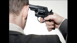 Во время съемок ТВ передачи актер застрелился)))))