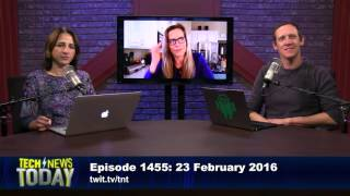 Tech News Today 1455: Becky's Secure Enclave