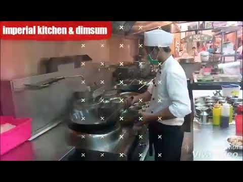 Imperial kitchen goyanghoyyyaa....