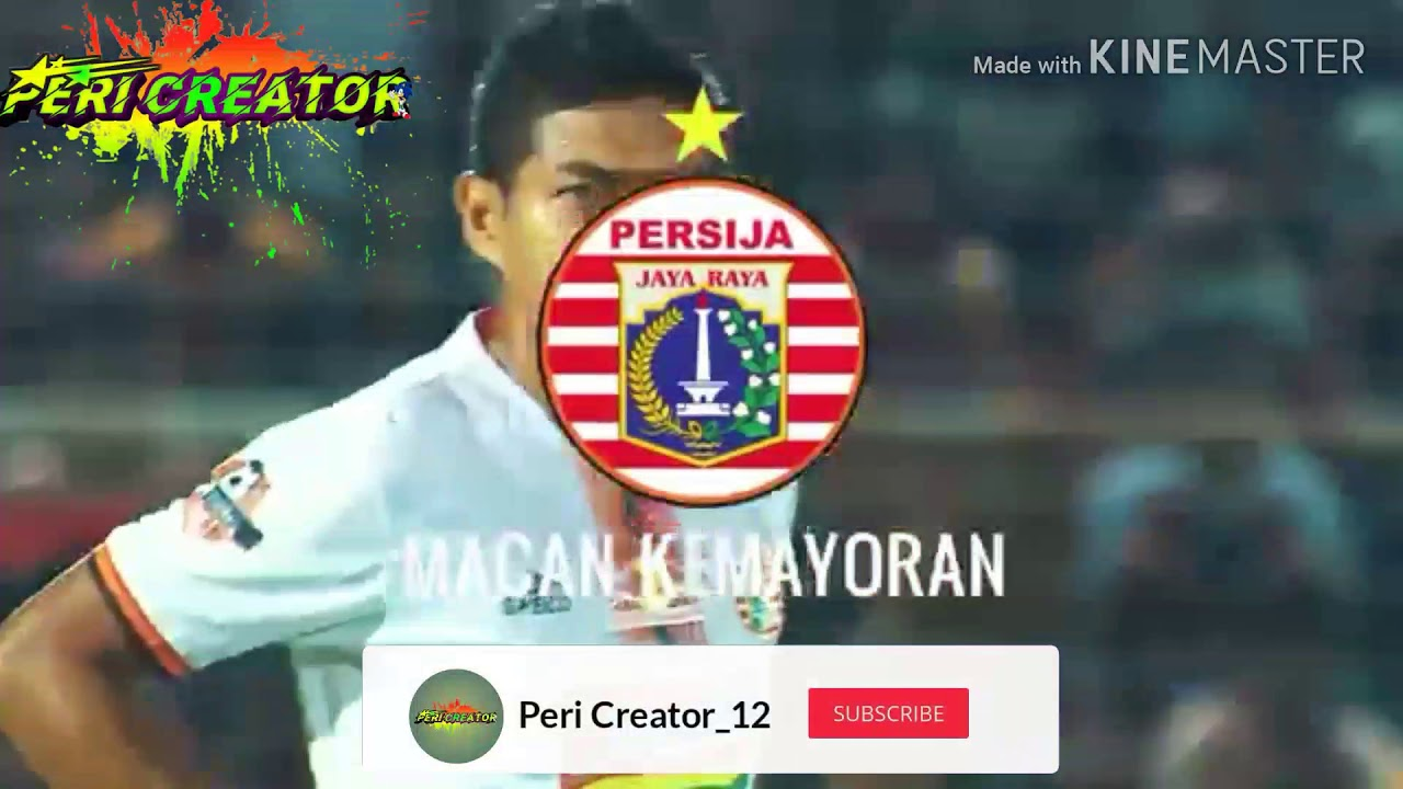 Big Macth Persija Jakarta Vs Madura United Shopee Liga 1 Indonesia 13 12 2019