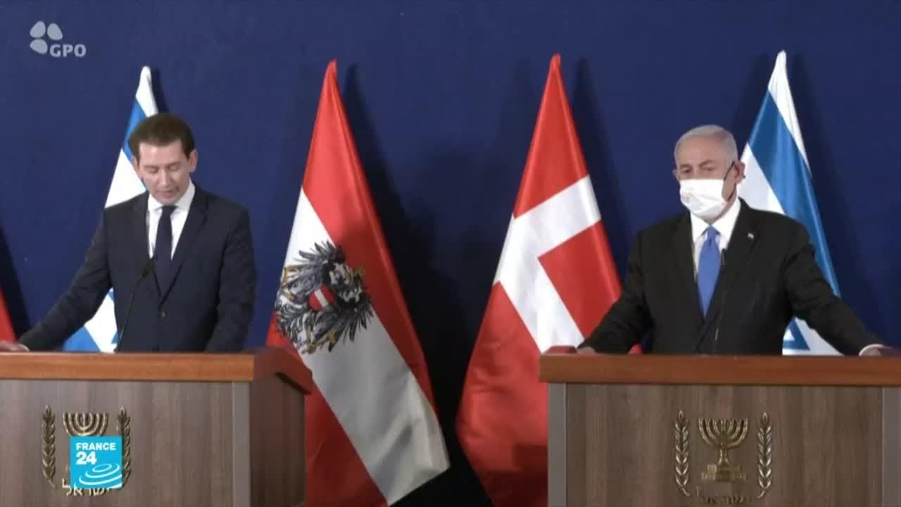 تحالف إسرائيلي دنماركي نمساوي في الحرب على فيروس كورونا  - نشر قبل 22 ساعة