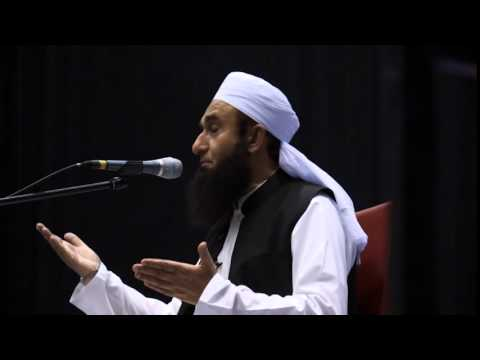 Molana Tariq Jameel in BARCELONA (NEW VIDEO) 2014 Full Video- HighQuality