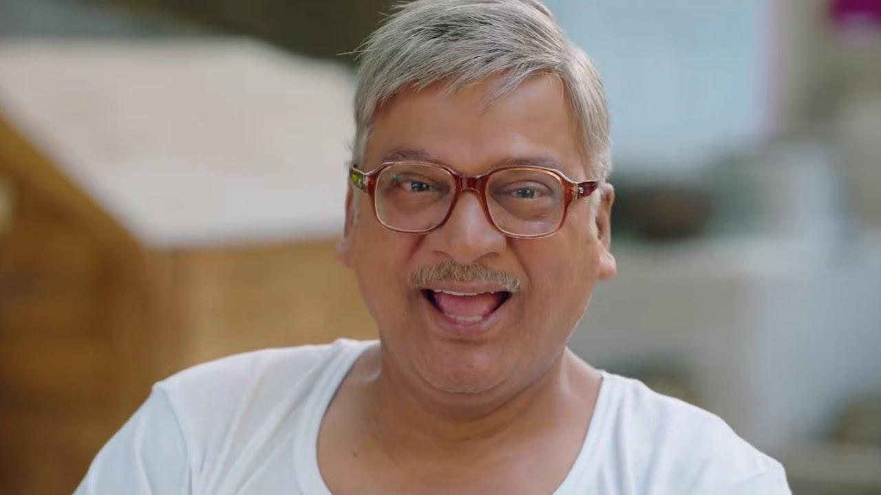 Download Oh! Baby (HD)New Released Telugu Full movie   Samantha, Naga Shaurya, Lakshmi, Rajendra Prasad