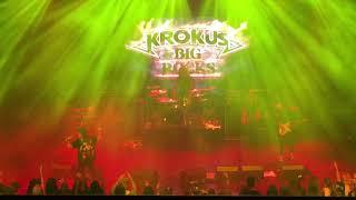 Krokus Quinn The Eskimo Monsters Of Rock Cruise 2020