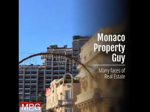Monaco Property Guy- many faces of real estate