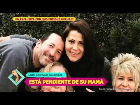 Download ¡Alejandra Guzmán llora al cantar 'Llama por favor' a Frida Sofía!   De Primera Mano