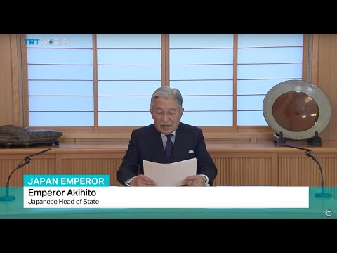 Japan Emperor: Akihito is 'concerned about fulfilling duties', Mayu Yoshida reports