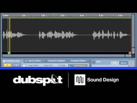 NI Kontakt Tutorial: Creating Expressive Instruments from Samples