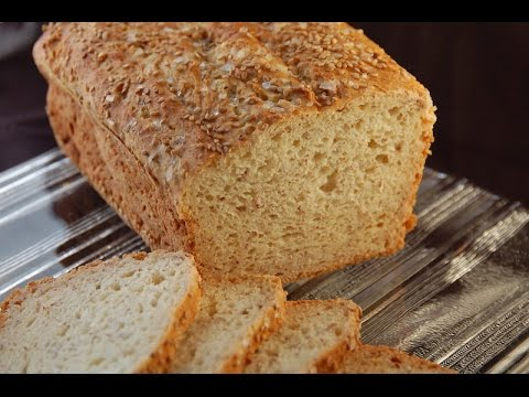 Gluten Free Bread In A Bread Machine How-To 2015