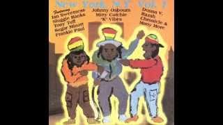 Johnny Osbourne - One Jamaican (Swing Easy Riddim)