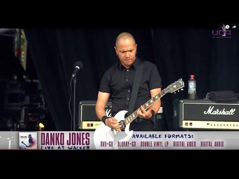 Danko Jones - Live At Wacken - EPK
