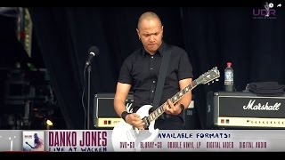 Danko Jones - Live At Wacken - EPK
