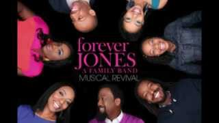 foreverJones - Every Moment (New Music 2012)
