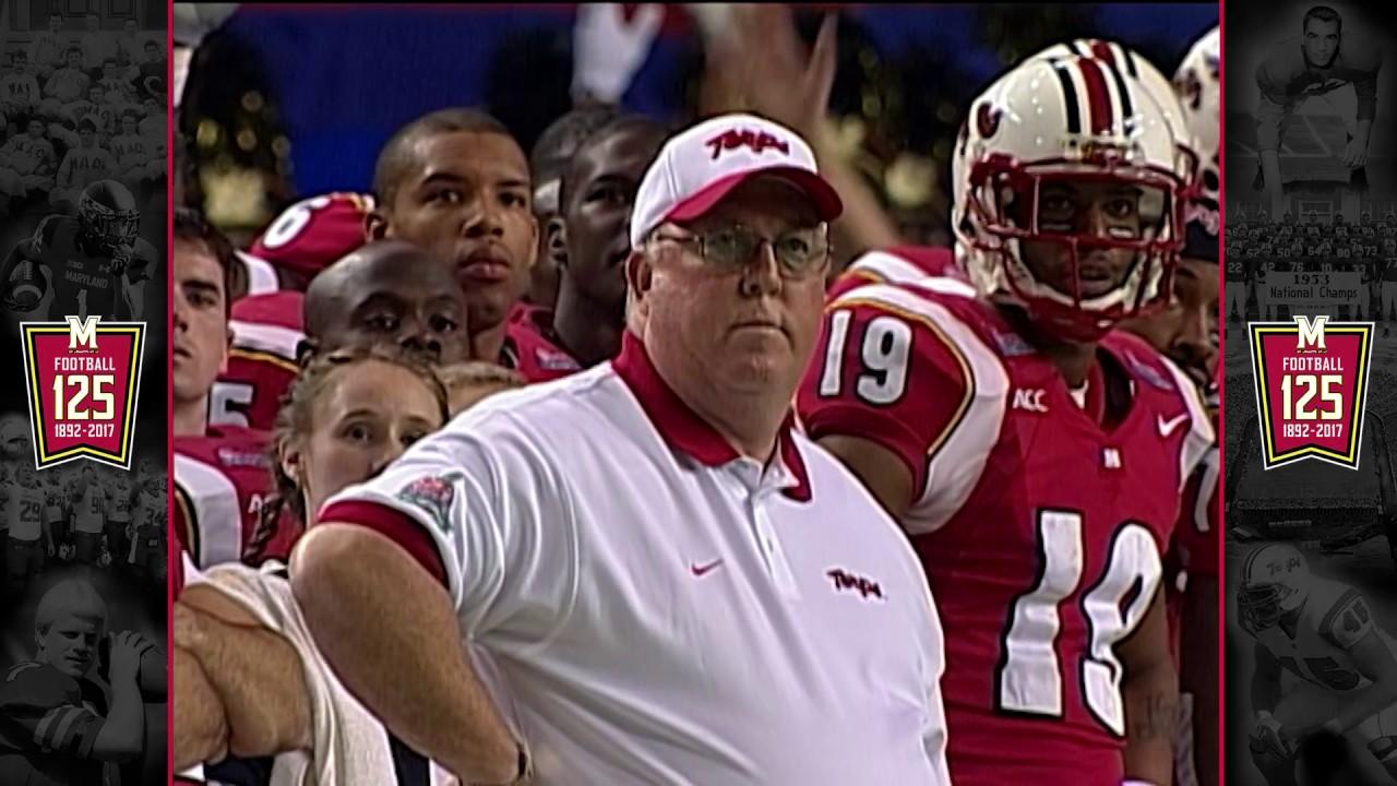2002 Peach Bowl Highlights
