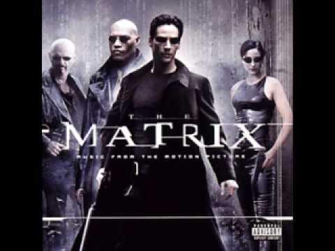 The Matrix OST (Dragula - Rob Zombie)