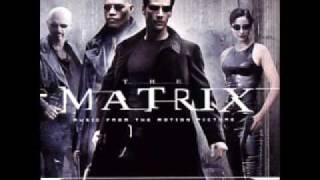 The Matrix OST (Dragula - Rob Zombie)