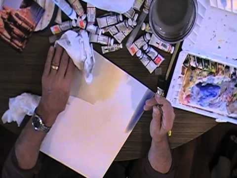 Rocks & Water Workshop - Page, AZ - October 12-14, 2012 - 1 of 6