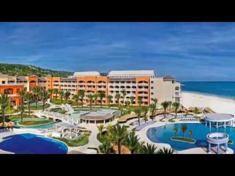 TOP 5 HOTELS in Jamaica