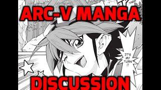 Yu-Gi-Oh Arc-V Manga Discussion